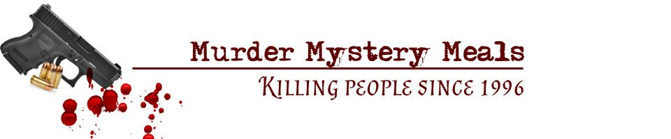 Murder Mystery Meals Company